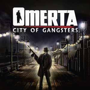 Omerta City of Gangsters Xbox 360 Code Kaufen Preisvergleich