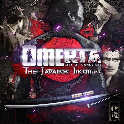 Omerta City of Gangsters Japanese Incentive Key kaufen - Preisvergleich