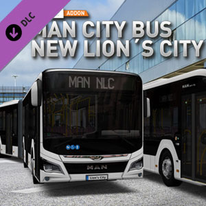 OMSI 2 Add-on MAN City Bus New Lion's City
