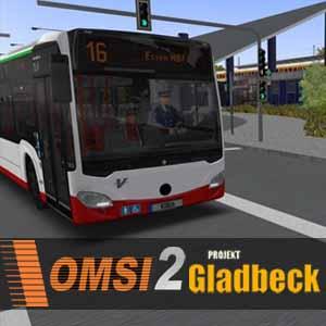 OMSI 2 Add-On Projekt Gladbeck Key Kaufen Preisvergleich