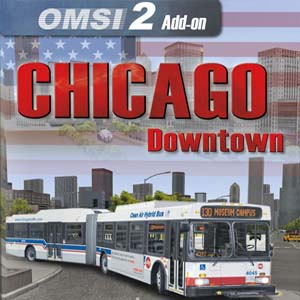 Omsi 2 Chicago Downtown Add-On Key Kaufen Preisvergleich