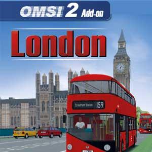 OMSI 2 London Add-On Key Kaufen Preisvergleich