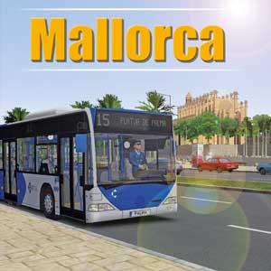 OMSI 2 Mallorca Add-On Key Kaufen Preisvergleich