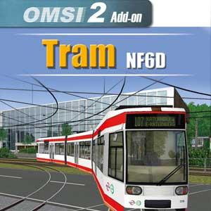 OMSI 2 Tram NF6D Essen Gelsenkirchen Add-On Key Kaufen Preisvergleich