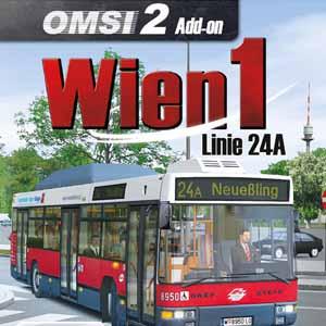 Omsi 2 Wien 1 Linie 24A Add-On Key Kaufen Preisvergleich
