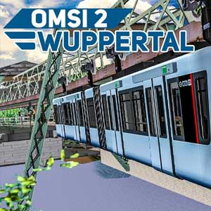 OMSI 2 Wuppertal Add-On
