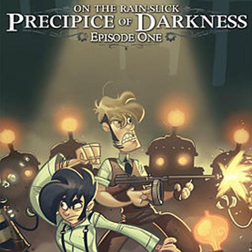 On the Rain-Slick Precipice of Darkness Episode One Key Kaufen Preisvergleich