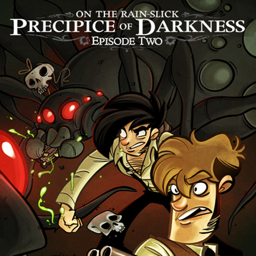 On the Rain-Slick Precipice of Darkness Episode Two Key Kaufen Preisvergleich