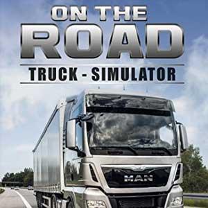 On The Road Truck Simulator Key Kaufen Preisvergleich