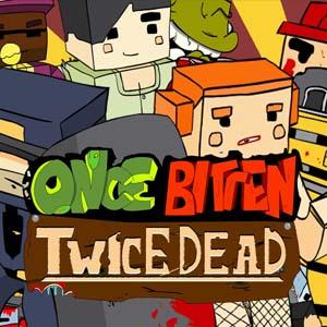 Once Bitten, Twice Dead! Key Kaufen Preisvergleich