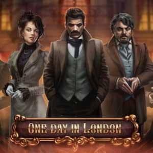 One day in London Key Kaufen Preisvergleich