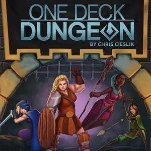 One Deck Dungeon Key kaufen Preisvergleich