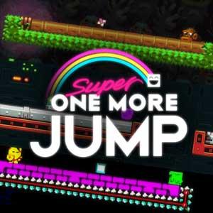 One Jump Bomb