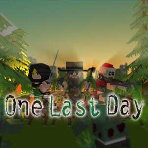 One Last Day Key Kaufen Preisvergleich