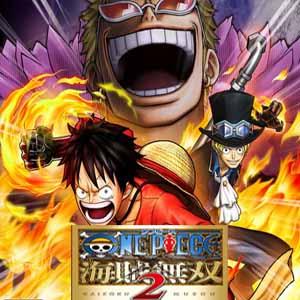 One Piece Pirate Warriors 2 PS3 Code Kaufen Preisvergleich
