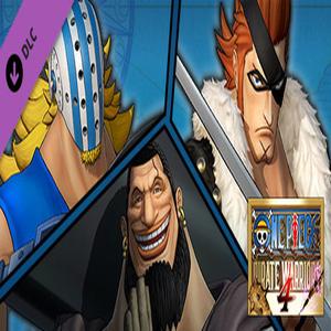 Kaufe ONE PIECE PIRATE WARRIORS 4 The Worst Generation Pack PS4 Preisvergleich