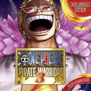 One Piece Pirates Warriors 3 Doflamingo Edition PS4 Code Kaufen Preisvergleich