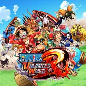 One Piece Unlimited World Red Straw Hat PS3 Code Kaufen Preisvergleich