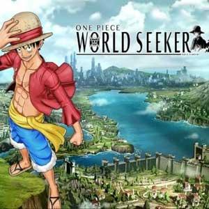 One Piece World Seeker Xbox One Code Kaufen Preisvergleich