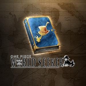 ONE PIECE World Seeker Extra Episode 2 Where Justice Lies