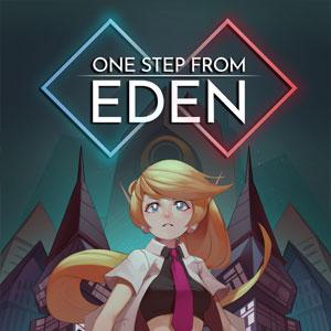 One Step From Eden Key kaufen Preisvergleich