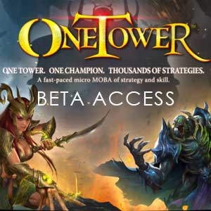 One Tower Beta Access Key Kaufen Preisvergleich
