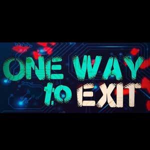 One Way to Exit Key Kaufen Preisvergleich