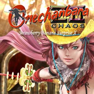 Onechanbara Z2 Chaos Strawberry Banana Surprise X Key Kaufen Preisvergleich