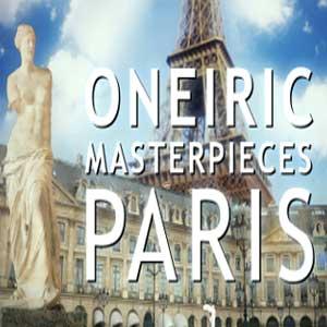 Oneiric Masterpieces Paris Key Kaufen Preisvergleich