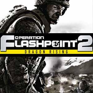 Operation Flashpoint 2 Dragon Rising PS3 Code Kaufen Preisvergleich