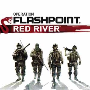 Operation Flashpoint Red River Xbox 360 Code Kaufen Preisvergleich