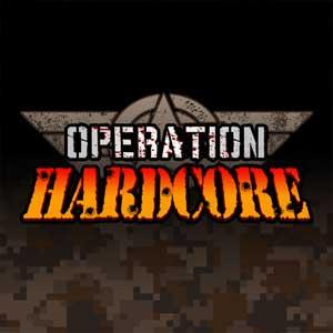 Operation Hardcore Key Kaufen Preisvergleich