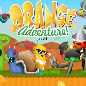 Orange Adventure Key Kaufen Preisvergleich