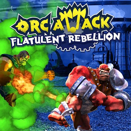 Orc Attack Flatulent Rebellion Key Kaufen Preisvergleich