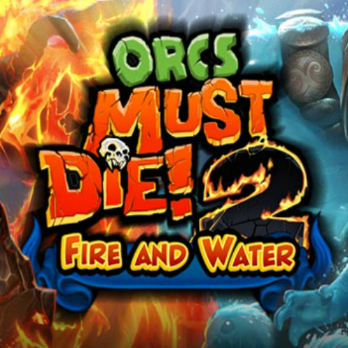 Orcs Must Die 2 Fire and Water Booster Pack Key Kaufen Preisvergleich