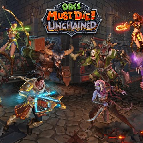Orcs Must Die Unchained Key Kaufen Preisvergleich