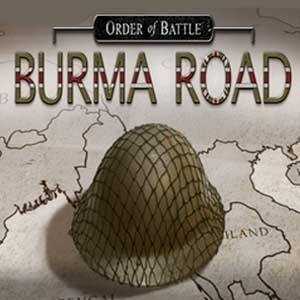 Order of Battle Burma Road Key Kaufen Preisvergleich