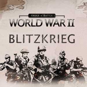 Order of Battle World War 2 Blitzkrieg Key Kaufen Preisvergleich
