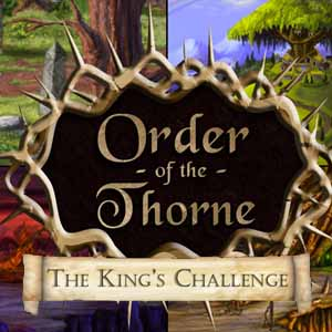 Order of the Throne The Kings Challenge Key Kaufen Preisvergleich