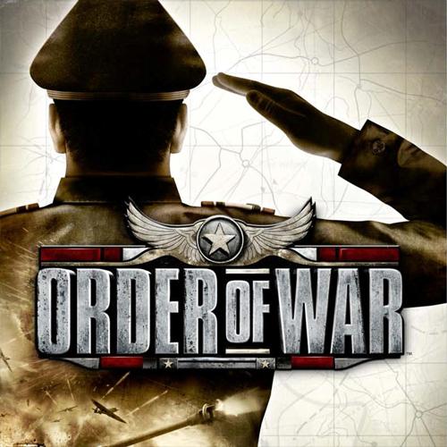 Order Of War Key Kaufen Preisvergleich