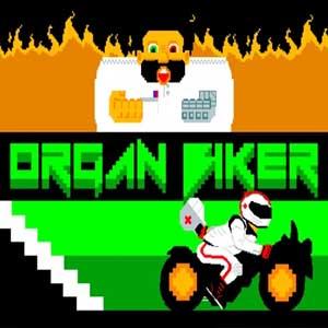 Organ Biker Key Kaufen Preisvergleich