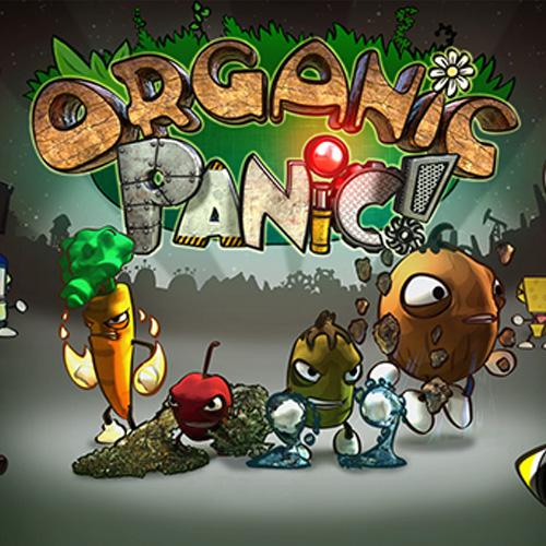 Organic Panic Key Kaufen Preisvergleich