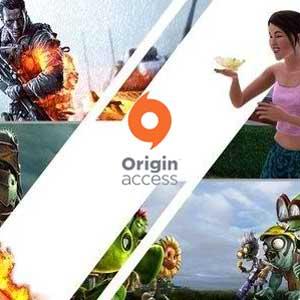 Origin Access PC Mitgliedschaft 1 Monate kaufen preisvergleich