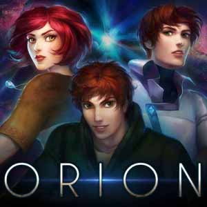 Orion A Sci-Fi Visual Novel Key Kaufen Preisvergleich