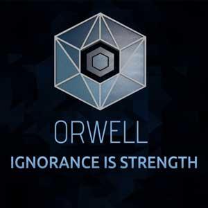 Orwell Ignorance is Strength Key kaufen Preisvergleich