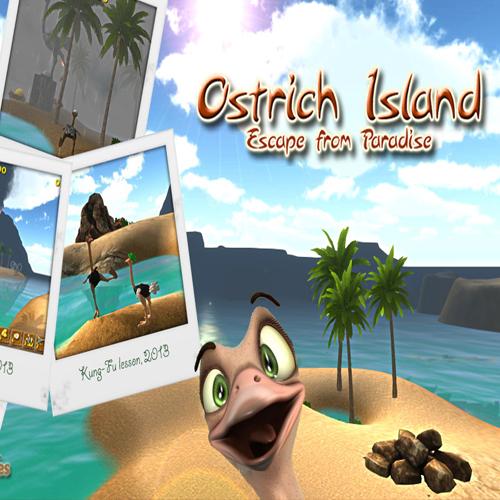 Ostrich Island Key Kaufen Preisvergleich