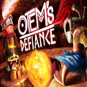 Otems Defiance Key Kaufen Preisvergleich