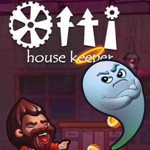 Otti The House Keeper Key kaufen Preisvergleich