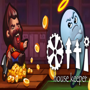 Kaufe Otti The House Keeper Nintendo Switch Preisvergleich