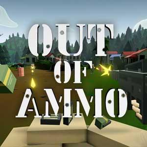 Out of Ammo Key Kaufen Preisvergleich